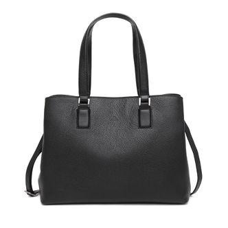 Adax Fanny handväska i skinn
