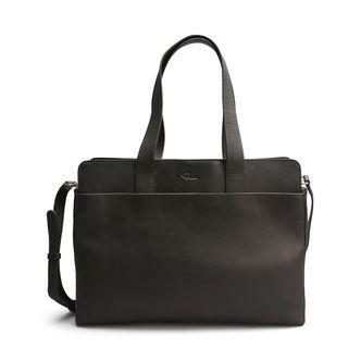 Rizzo Bess Workbag handväska i skinn