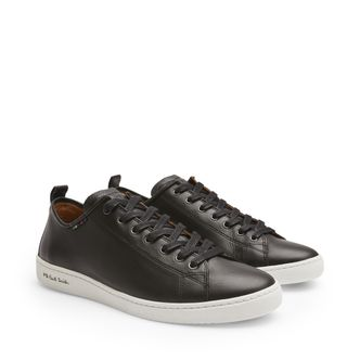 Paul Smith Miyata sneakers i skinn