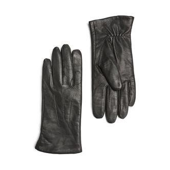 Handskmakaren Andria handskar i skinn, dam