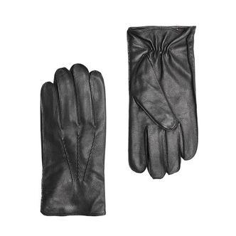 Handskmakaren Trento handskar i skinn, herr