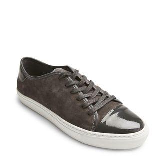 Rizzo Lucino sneakers i mocka/skinn