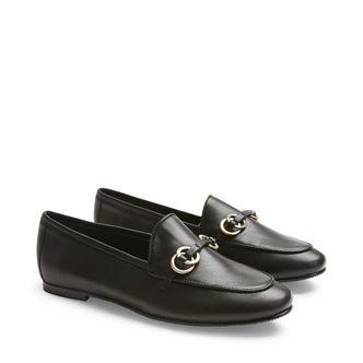 Rizzo Armela loafers i skinn
