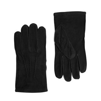 Handskmakaren Tirreni handskar i mocka, herr