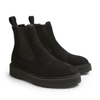 Diemme Alberone boots i mocka