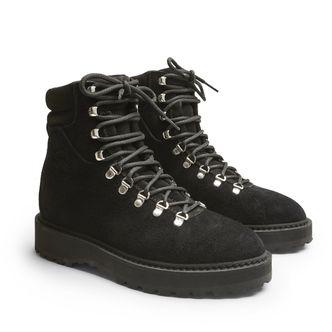 Diemme Monfumo boots i mocka