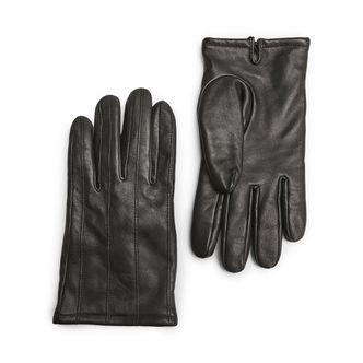 Handskmakaren Manfredonia handskar i skinn