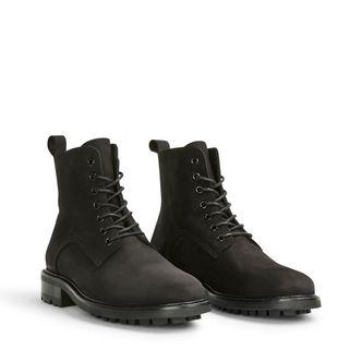 Filippa K Max boots i nubuck
