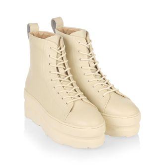 Gram 767g Panna Lether boots