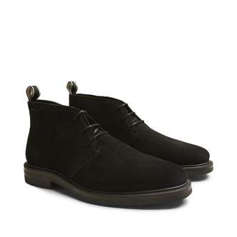 Gant Fargo boots i mocka