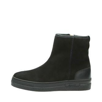 Gant Maria varmfodrade boots i mocka