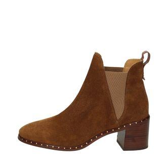 Gant Johanna boots i mocka
