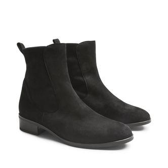 Peter Kaiser Harryette boots i mocka