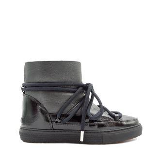 Inuikii Sneaker Gloss varmfodrade skor