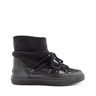Inuikii Sneaker Classic varmfodrade skor