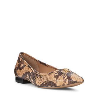 Lauren Ralph Lauren Halena II loafers i skinn