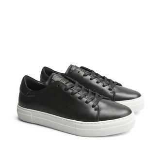 Rizzo Dante sneakers i skinn