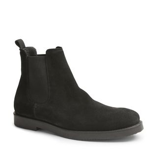 Rizzo Matteo chelsea boots i mocka