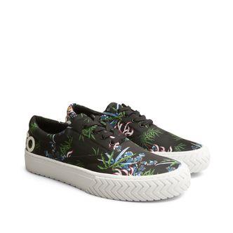 Kenzo K-skate sneakers i tyg