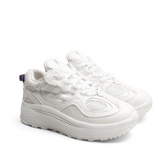 Eytys Jet Turbo Sneakers i skinn