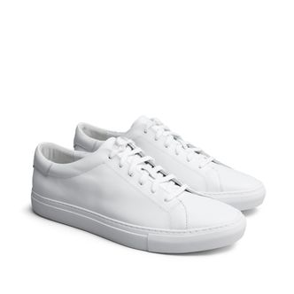 Polo Ralph Lauren Jermain II sneakers i skinn, herr