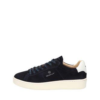 Gant Leville sneakers i mocka