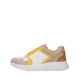 Gant Cocoville sneakers i skinn