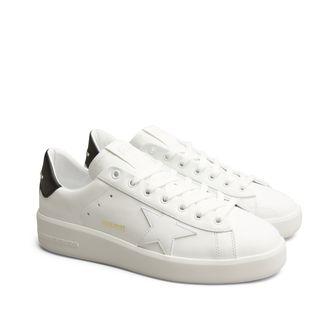 Golden Goose Purestar sneakers i skinn