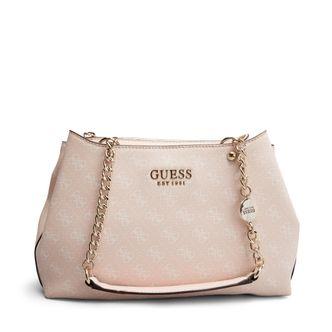 Guess Lorenna Girlfriend Satchel handväska