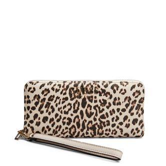 Guess Lorenna Large Zip plånbok