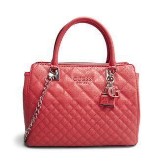 Guess Queenie Luxury Satchel handväska