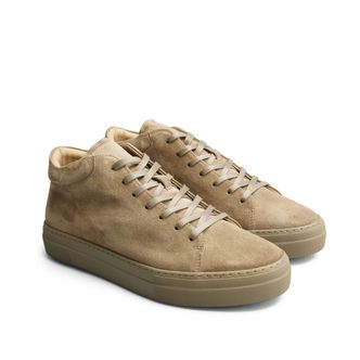Rizzo Danilo sneakers i mocka, herr