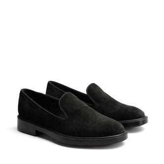 Rizzo Andrea loafers i mocka