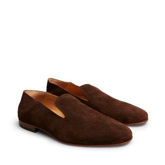 Rizzo Theo loafers i mocka