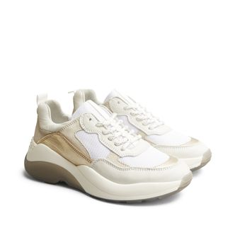 Rizzo Annie sneakers i skinn