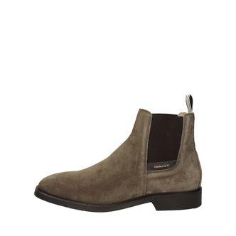 Gant James chelsea boots i mocka