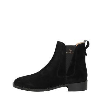 Gant Hampton chelsea boots i mocka