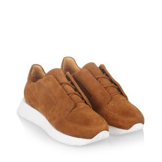 GRAM 315g sneakers i skinn