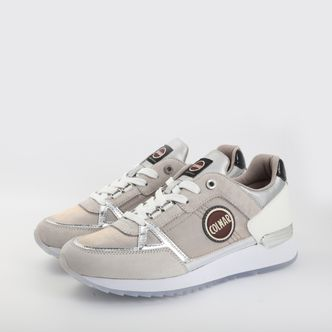 Colmar Supreme Colors sneakers i mocka, dam