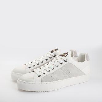 Colmar Bradbury Out sneakers i mocka, herr