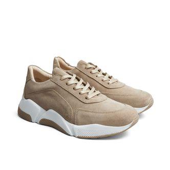 Rizzo Cecilia sneakers i mocka, dam