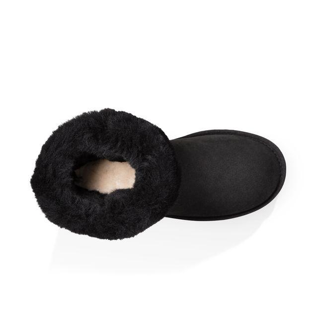 UGG Classic Short boots i fårskinn, dam
