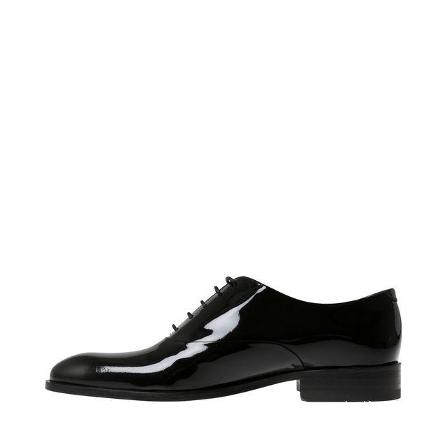 Loake Dress Shoe skor i lackat skinn, herr