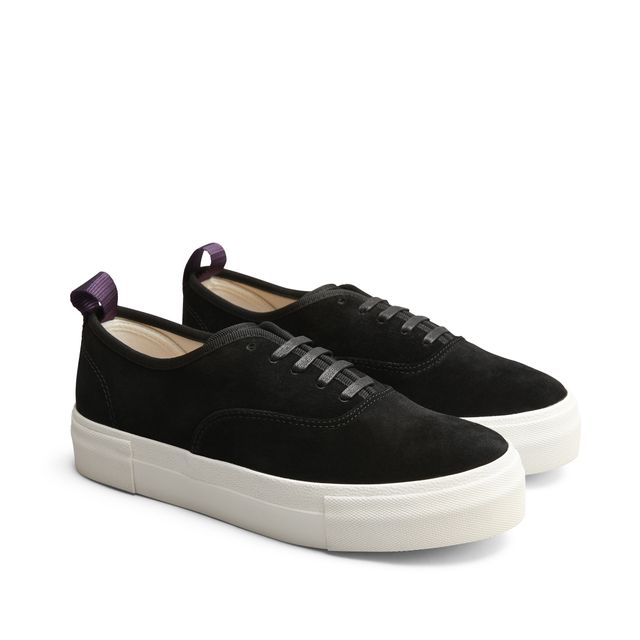 Eytys Mother Sneakers i mocka, dam