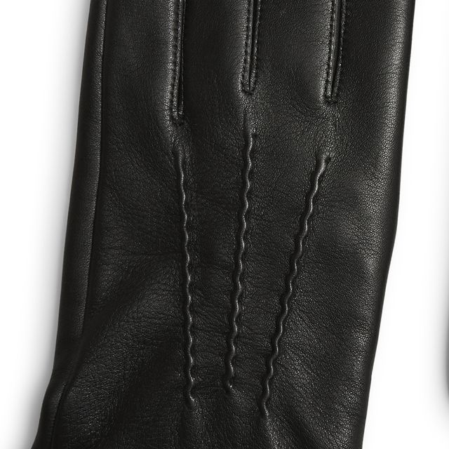 Handskmakaren Rivoli handskar i skinn, herr