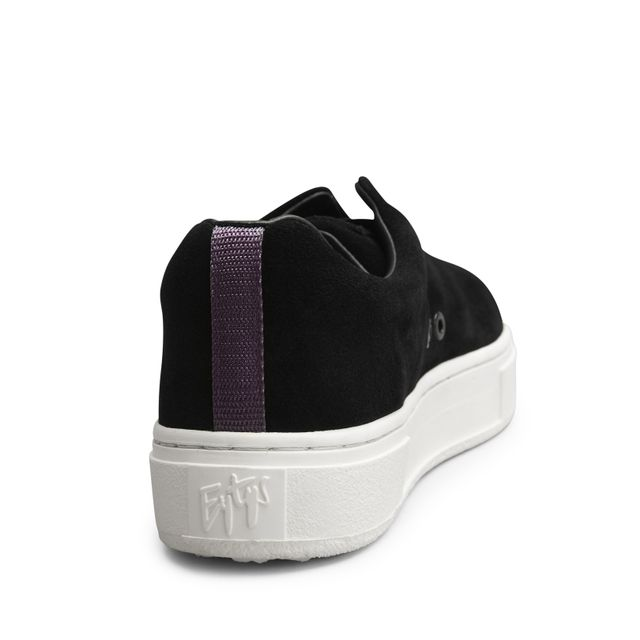 Eytys Doja S-O Sneakers i mocka, dam