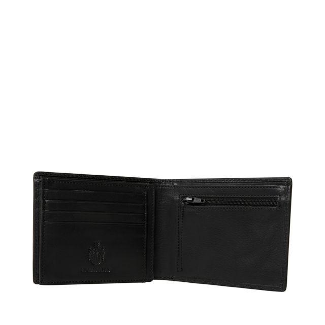 Leonhard Heyden Roma stor plånbok i skinn