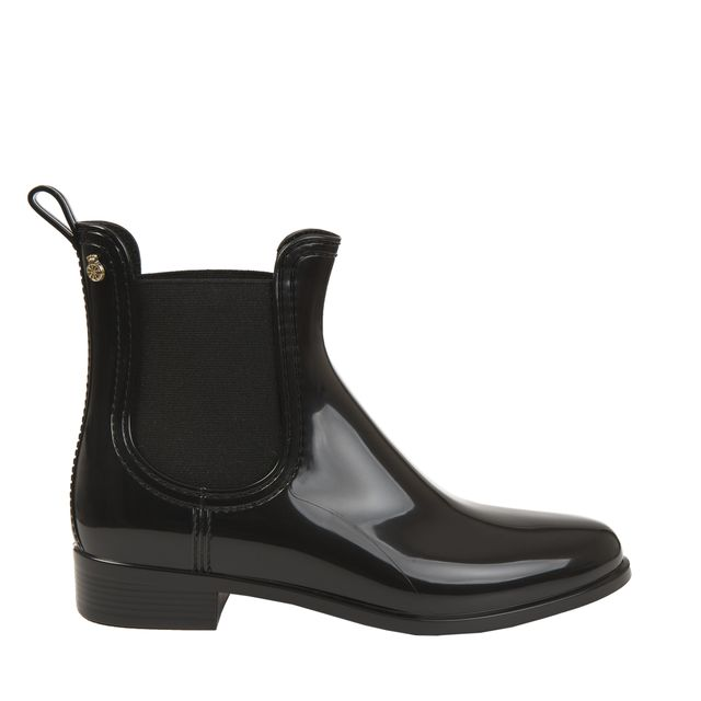 Lemon Jelly COMFY chelsea boots, dam