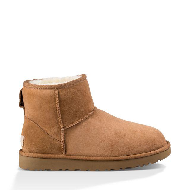 UGG Classic Mini boots i fårskinn, herr