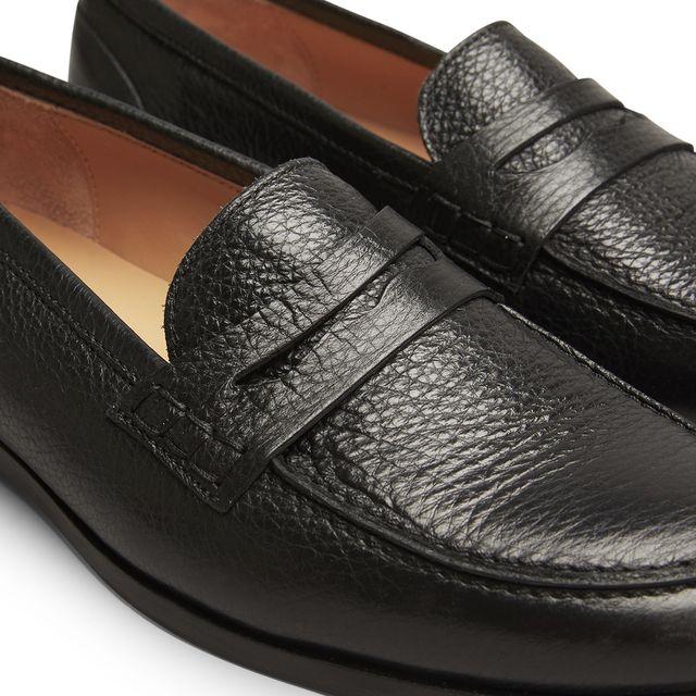 Rizzo Ester loafers i skinn, dam